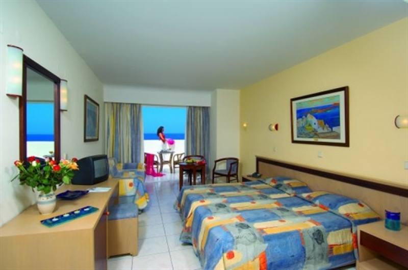 Hotel Orion - Adele - Rethymnon Kreta